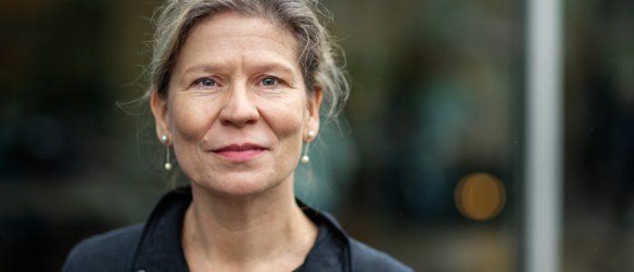Chantal Kemner, hoogleraar sociale wetenschappen en ontwikkelingspsychologie UU